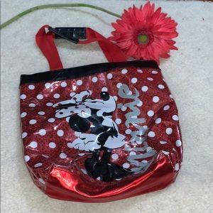 Disney Minnie Mouse tote bag